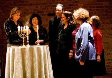 Kol Hadash Humanistic Congregation 2