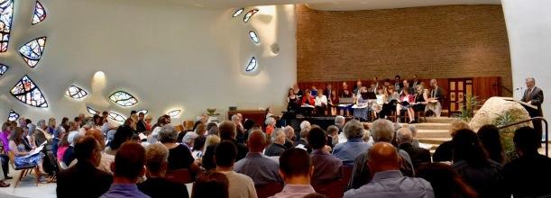 Kol Hadash Humanistic Congregation 5