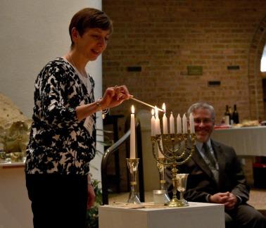 Kol Hadash Humanistic Congregation 6