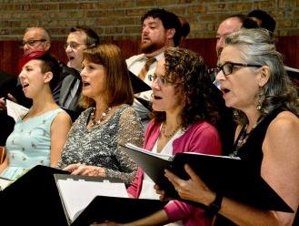Kol Hadash Humanistic Congregation 8