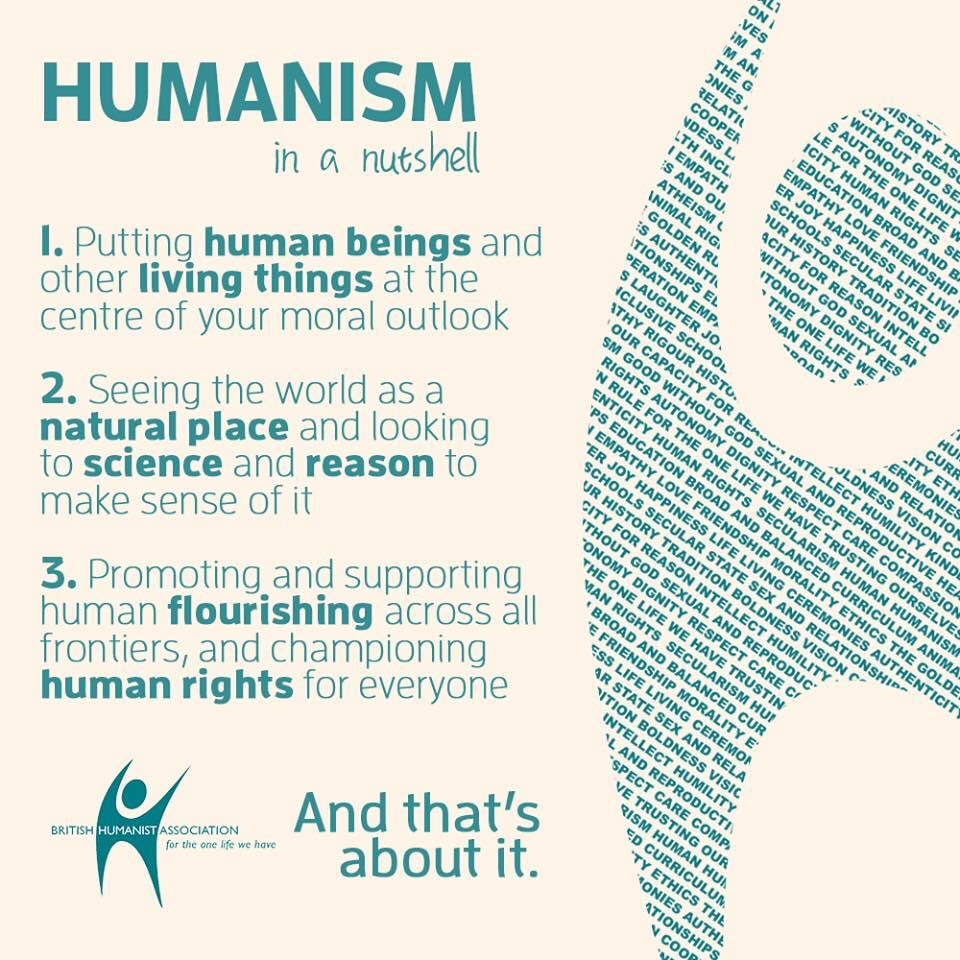 Humanism Photo